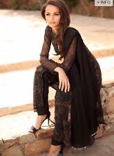 Indian/Pakistani Elegant Ready Made Outfits Suits Salwar Kameez Ladies Dress