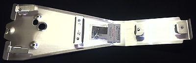 HONDA TRX450ER FULL FRAME ENGINE CHASSIS SKID PLATE .125 THK  (2006-2016)