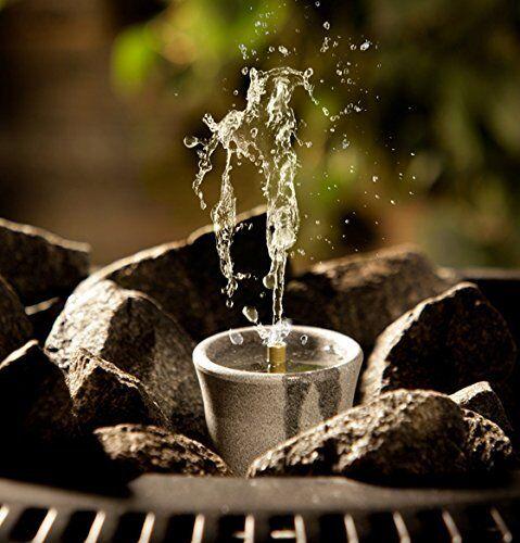 Accessories Free Shipping! Hukka Sisukas Sauna Water Fountain for Sauna Heater
