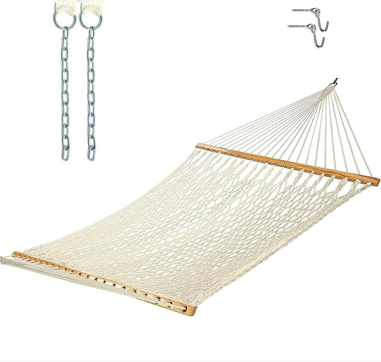Castaway Rope Hammock