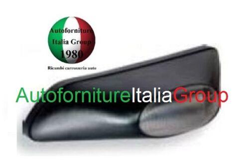 FANALE FANALINO FRECCIA LATERALE DX BIANCO IVECO DAILY 00/>05 CASSONATO 2000/>2005