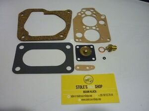 Solex-34-CIC-carburettor-service-Talbot-Matra-Murena-2-2-Citroen-CX-2-0-2-2-2-4