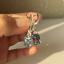 4-20Ct-Emerald-Cut-Aquamarine-Drop-amp-Dangle-Earrings-Solid-14K-White-Gold-Finish thumbnail 10