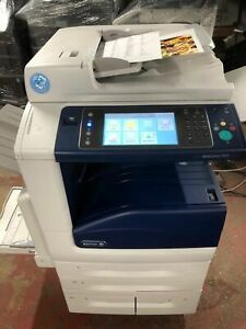 XEROX-WORKCENTRE-7830i-FULL-COLOUR-ALL-IN-ONE-PRINTER