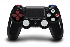 Dualshock4-Controller-Darth-Vader-Star-Wars-deluxe-edition-Sony-PS4-Japan-Import