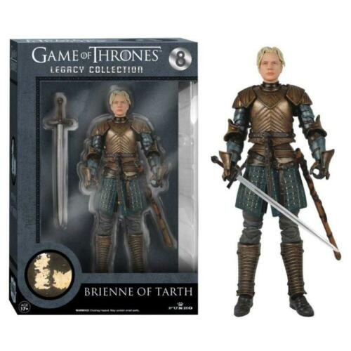 "FUNKO Game of Thrones Brienne de Torth Legacy Collection 6/"" Action Figure"