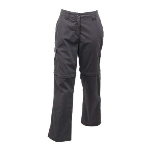 Regatta Femme Crossfell Zip Off Pantalon