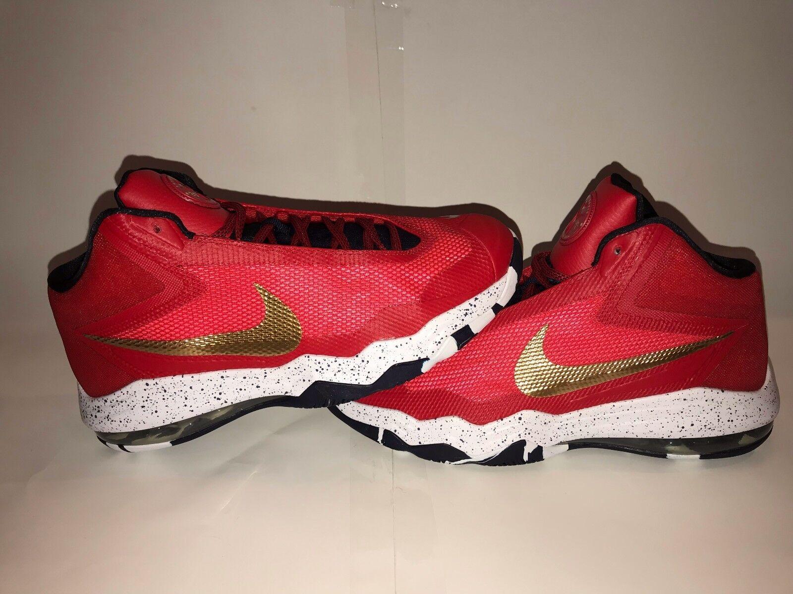 8f6f818617e1 ... Nike Nike Nike Air Max Audacity PE LMTD Anthony Davis Phatman USA Size  11 100% ...