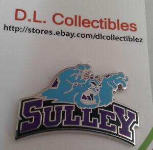 Disney-Monsters-Inc-Fantasyland-Football-Mystery-Sulley-Pin