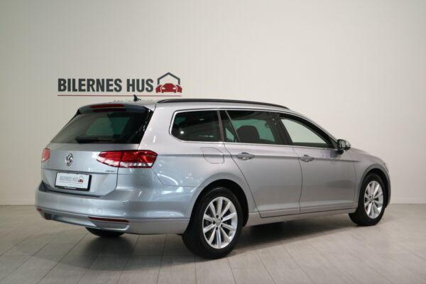 VW Passat 1,4 TSi 150 Trendline Vari. - billede 1