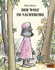 Der Wolf im Nachthemd von Mario Ramos (2016, Taschenbuch)