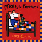 Maisy's Bedtime by Lucy Cousins (Hardback, 1999)