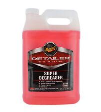 Meguiars D10801 Super Degreaser- 1 Gallon