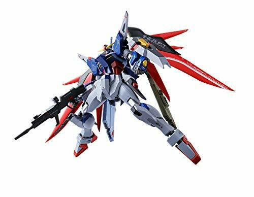 METAL ROBOT Soul Mobile Suit Gundam SEED DESTINY [SIDE MS] Destiny Gundam