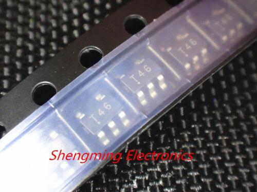 10PCS TPS73633DBVR T46 SOT23-5 IC LDO