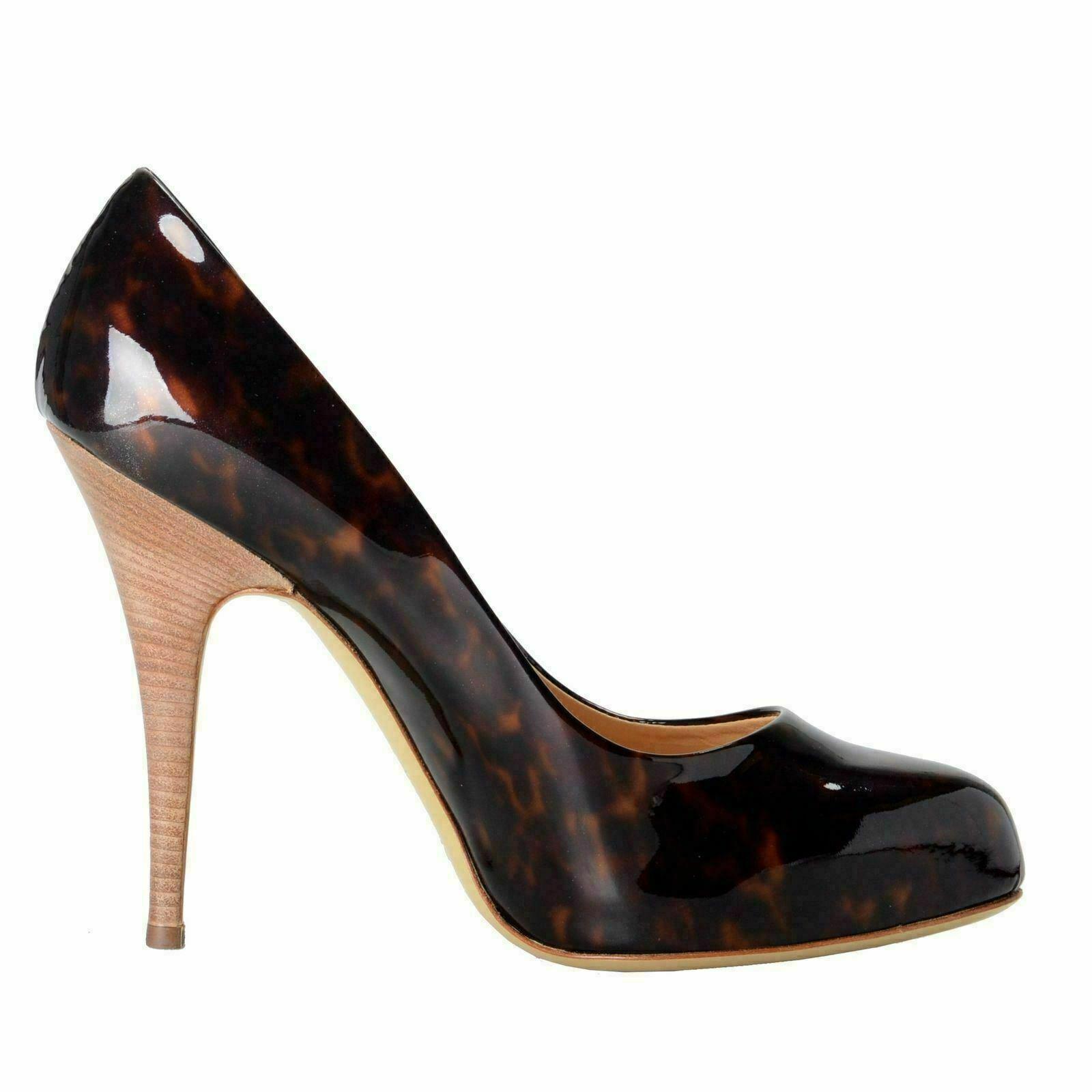 Giuseppe Zanotti Design Women's Brown High Heels Pumps shoes shoes shoes US 9 IT 40 e50ba8