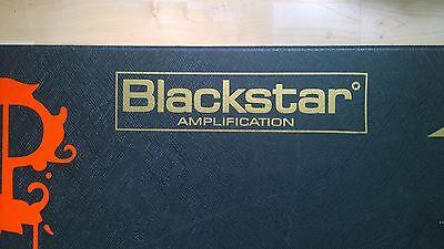 RüCksichtsvoll Blackstar Aufkleber Logo Sticker Für Gitarre Harte Amp Cab Kunst,