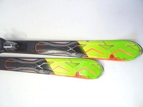 Ski K2 mit Marker Bindung, (Z-Wert 10,0) 153 cm (EE353)
