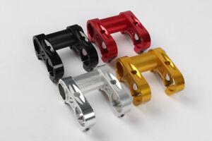 Litepro Adjustable Double Stem Folding Bike Stem BMX Stem Bicyle Handlebar Stem