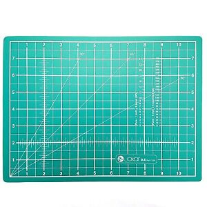 Jakar A1 Coupe Tapis Auto-guérison Craft Quilting grille couteau Cut Board 60 x 90 cm
