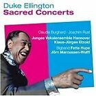 Duke Ellington: Sacred Concerts (2016)