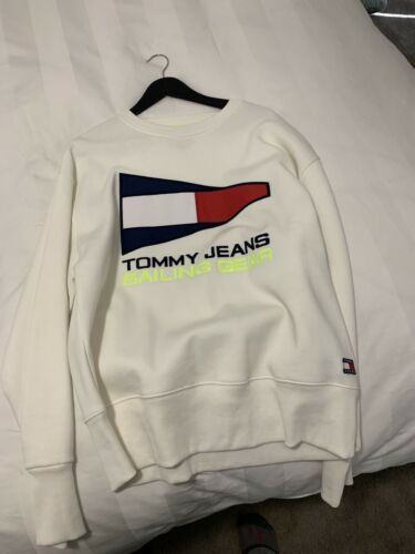 Tommy Hilfiger Jumper Worn Once by Tommy Hilfiger