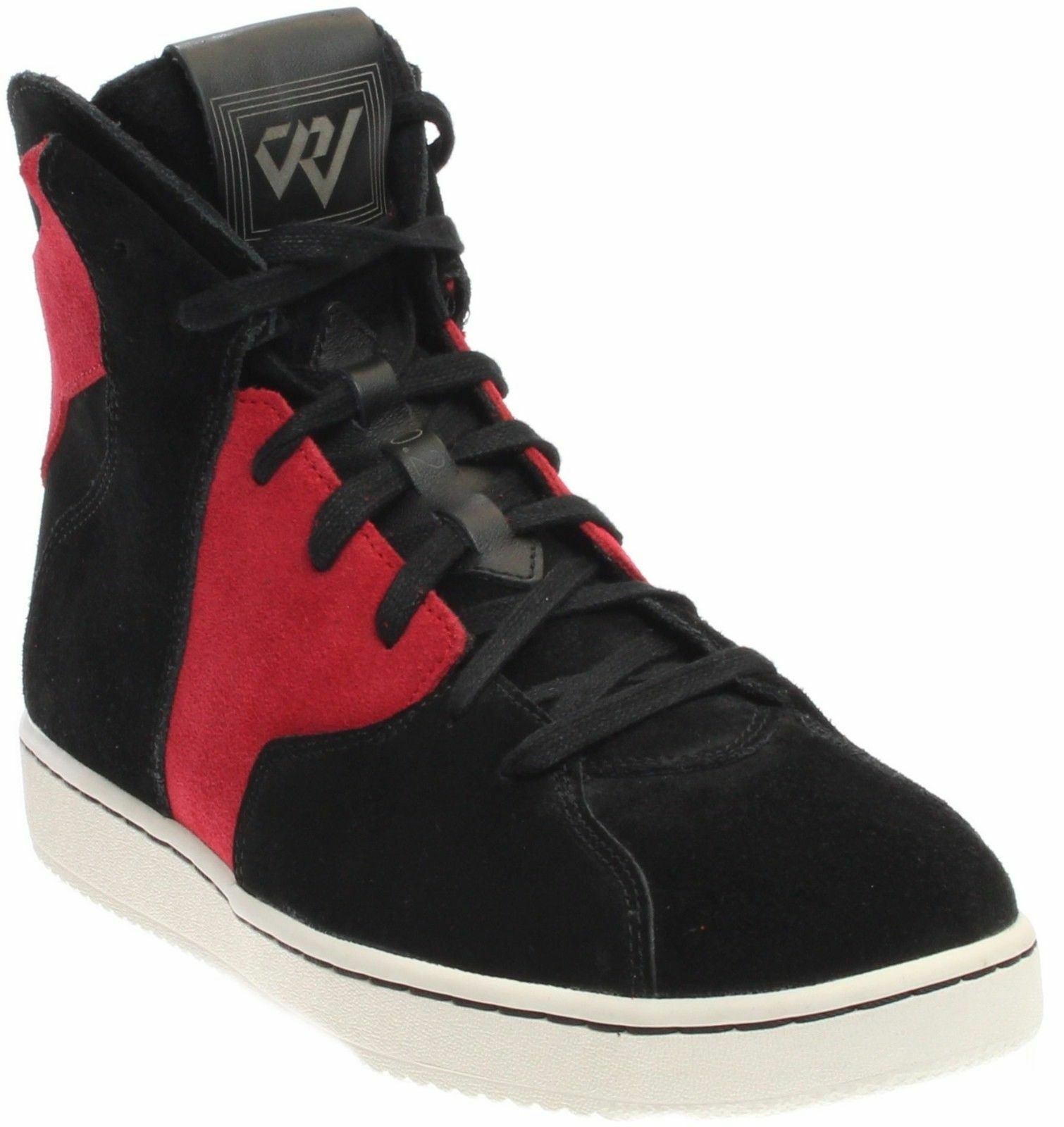 the latest e29d9 0cb94 NIKE AIR JORDAN 854563-001 WESTBROOK 0.2 WHY NOT NOT NOT Men s shoes Black  Red