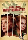 Hush Hush Sweet Charlotte 0024543507307 With Bette Davis DVD Region 1
