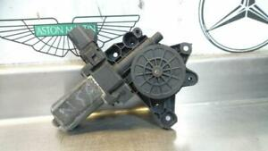 JAGUAR-XF-X250-PASSENGER-SIDE-FRONT-DOOR-WINDOW-REGULATOR-MOTOR-FAST-POSTAGE