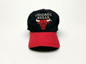 14940036 Image is loading Chicago-Bulls-Vintage-90s-Snapback-Hat-The-Game-