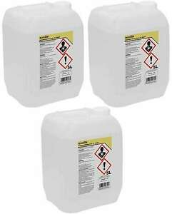 "b 2,25€/l Nebel-fluid For Improving Blood Circulation Audacious 15 Liter ""b"" Smokefluid Von Eurolite Nebelfluid"