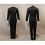Star Trek NEM The Next Generation Deanna Troi Jumpsuit Uniform Cosplay Costume