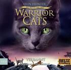 Warrior Cats - Die Macht der drei 3/03. Verbannt von Erin Hunter (2013)