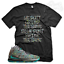 New-034-GRIND-DIFFERENT-034-T-Shirt-for-Nike-Lebron-17-I-Promise miniature 1