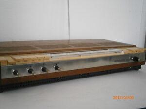 AMPLI-TUNER-B-amp-O-BEOMASTER-1000