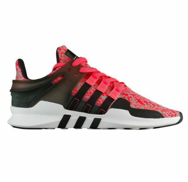 Size 8.5 - adidas EQT Support ADV Pink