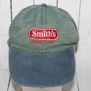 4f84ac140b6 Image is loading Smiths-Dairy-Plant-Buckle-Closure-Ohio-Otto-Baseball-