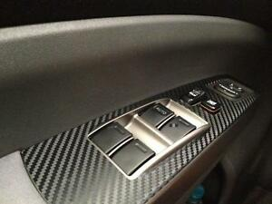 Image Is Loading Rdash Carbon Fiber Dash Kit For Infiniti G35