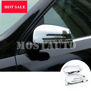 For Benz Ml W166 12 15 Gl X166 13 Abs Side Rearview