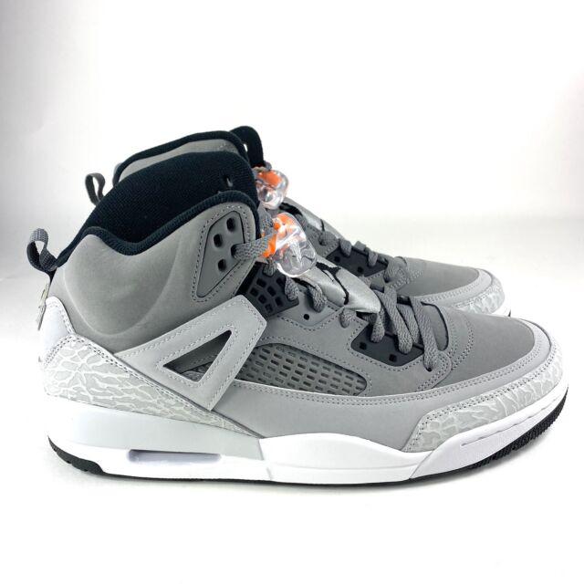 Nike Air Jordan Spizike Grey White