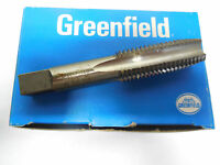 Greenfield 7/8-9 Hss Hand Plug Tap Edp 12169