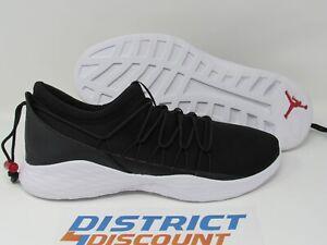 b947e3b465992f Jordan Formula 23 Toggle Mens Shoes Sz 11.5 Black Gym Red White ...