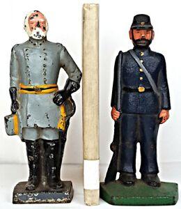 1896-Civil-War-CONFEDERATE-MONUMENTS-History-of-Confederacy-RELICS-Slavery-US-CS
