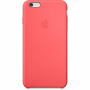 Apple-iPhone-6-Plus-MGXW2ZM-A-Silicone-Case-Pink