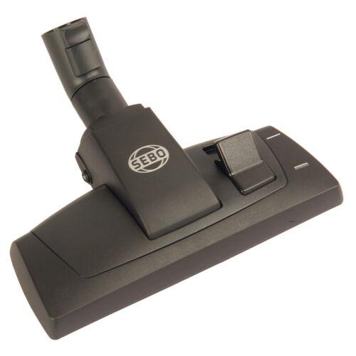 Set Vacuum Cleaner Sebo Airbelt K1 Allstar 890W incl. Accessories
