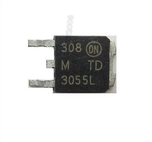 2 Stücke 3055 P3055 3055L N-Channel Mosfet BIS-252 xq
