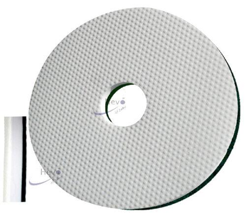 "für  Hoover C 5236 Hevo-Pro-Line® New-Melamin-Magic-Pad weiß 406 mm 16/"" z.B"