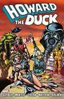 Howard the Duck: the Complete Collection Vol. 2: Vol. 2 by Mary Skrenes, Steve Gerber, Marv Wolfman (Paperback, 2016)