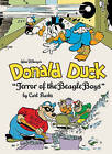 Walt Disney's Donald Duck: Terror of the Beagle Boys by Carl Barks (Hardback, 2016)