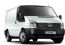 Ford Transit Radio Code - Instantly Retrieved From The Serial Number M or V